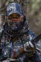 Billede af Alaska Cap BlindTech Invisible