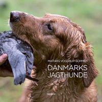 Billede af Danmarks jagthunde -  af Mathias Vogdrup-Schmidt